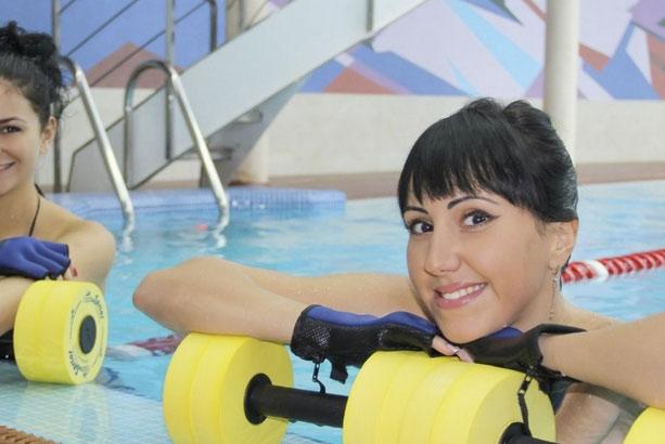 бассейн в харькове фото