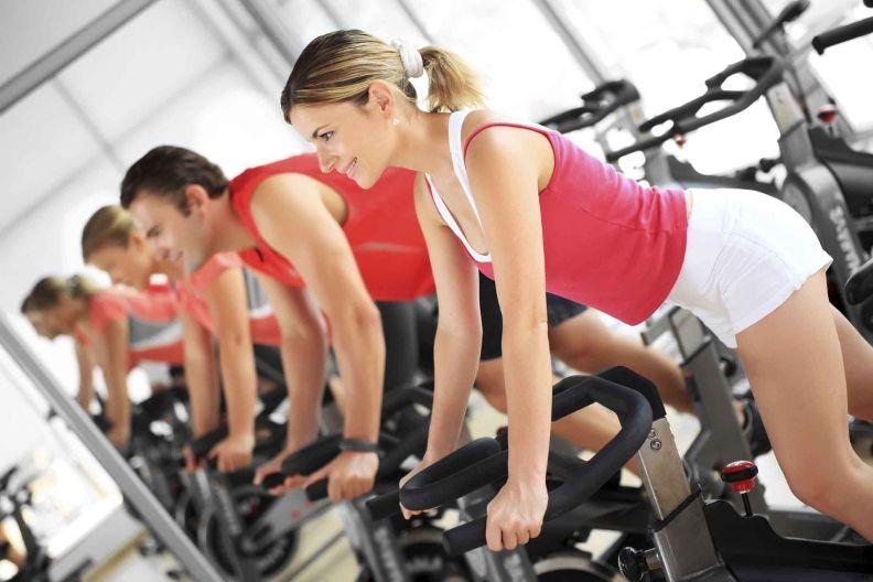 Спортивная защита для безопасных тренировок